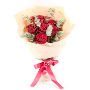 A Fine Bouquet