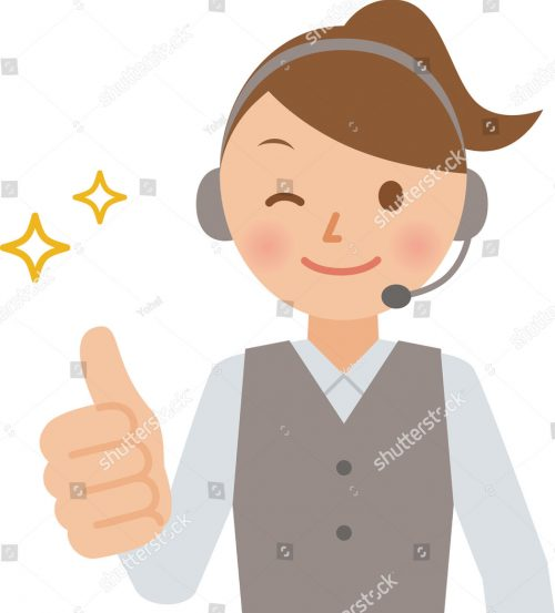 stock-vector-a-vector-illustration-of-a-call-center-operator-177491927