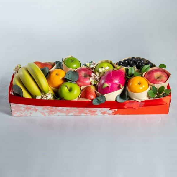 Get Well Soon Hampers -Happy Recovery
