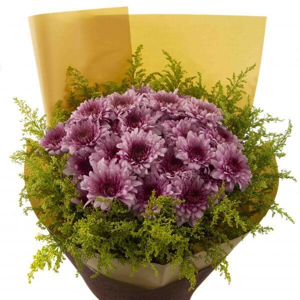 Flowery Hugs