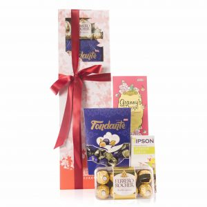 Hamper delivery Singapore Happy Holidays