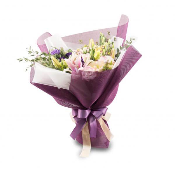 Congratulations Flowers - Victory Dance