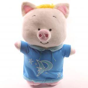 Piggy Toy