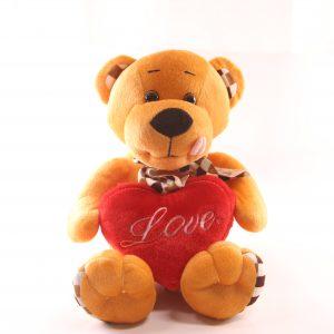 Bear Gift 1