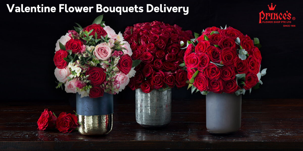 What Would the World Be Like If Valentine Day Flowers Didn't Exist?