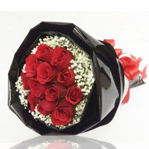 A Million Love Bouquet