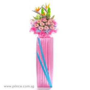 Congratulatory Flower Stand - Viva