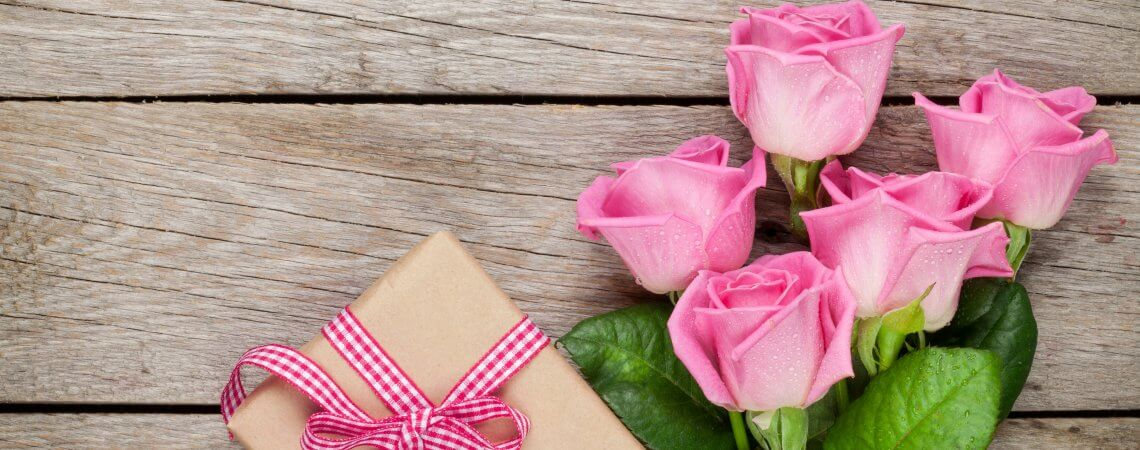 Bunch of blooms and other hamper ideas in Singapore