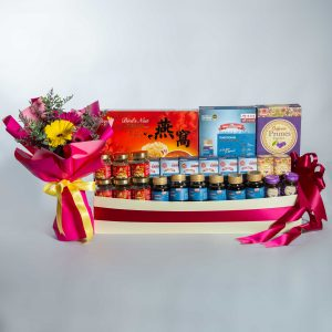Get Well Soon Hamper - Recover